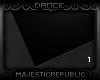 m|r Liquorice Dance 1