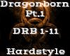 Dragonborn Pt.1
