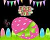 Easter Hunt Egg- PWD