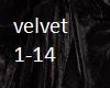 Black Velvet Alannah