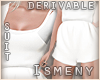 [Is] Summer Overall Drv