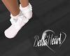 Cute White Socks