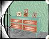 .:C:. Capri dresser