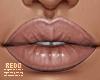 Zell lips - Copenhagen
