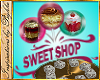 I~Sweet Shop Bundle