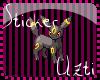 [U] Pokemon: Umbreon