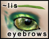 Eyebrows [weed]