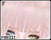 [pink] Pink Bangs Add