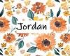 Chair for jordan