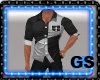 """GS"" TWO COLORS OUTFIT"