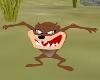 Animated Pet Taz