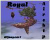 Royal airship