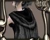 {e}gothic cloak