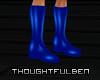 !TB! PVC DB Boots