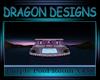 DD Purple Pool Room X458