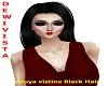 Aruya Vistine Black Hair