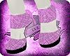 (SM)Rockabilly Cat Shoes