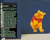 s~n~d pooh music player