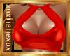 [L] Sexy ORANGE Top