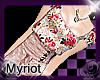 Myriot'PinkBlossom