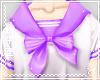 ♉ Japan School Purple