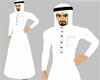 ~N~Arabic Thoob