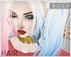 [\] #F.Quinn Hair