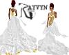 Catonine Wedding Gown