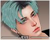 ⛧ Jonas Turquoise