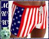 July 4th Shorts