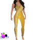 sheer gold bling bdysuit