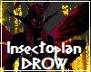 Insectopian Drow Bundle
