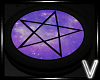 Hex Pentagram Table