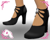 Dragonfly Shoes Black