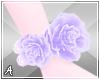 A| Pastel Rose Bracelet