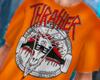 THRASHER.