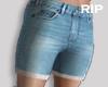 R. RE Jeans short