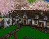 Old World Cottage