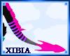 X| Zuri Tail
