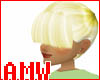 [AMW] Dawn bangs blonde