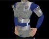 KPH Armor Top Female