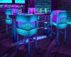 Neon Club Table/Chair