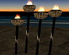 Tile & Metal Torches