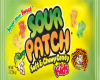 Sour Patch Candy