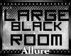 ! Black DubStep Room
