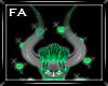(FA)SteerHorns Rave2