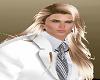 Blond Models Hair