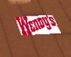 WENDYS CUP FLASH