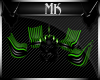 !Mk! Toxic Pillows Set