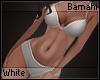ℬ. White Undies